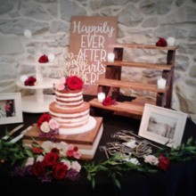 220x220 sq 1490998153712 ww happily ever after dessert station
