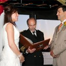 130x130 sq 1330727361948 captainnickofficiatingatweddingceremony