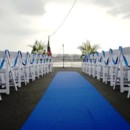 130x130 sq 1421691525189 outdoor deck set for ceremony