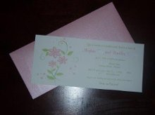So in Love Invitations photo
