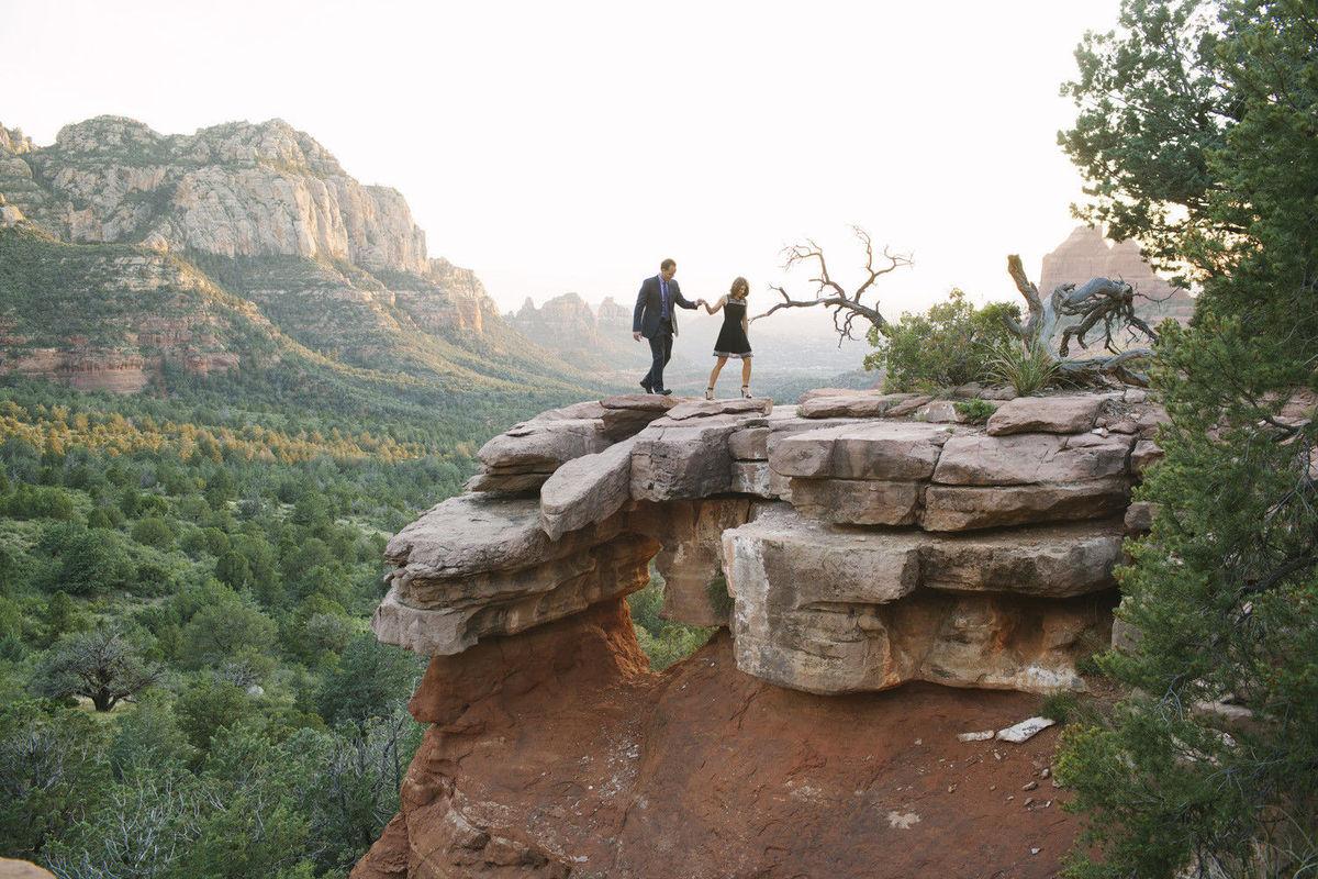 Cameron Amp Kelly Arizona Photographers Reviews Sedona Az