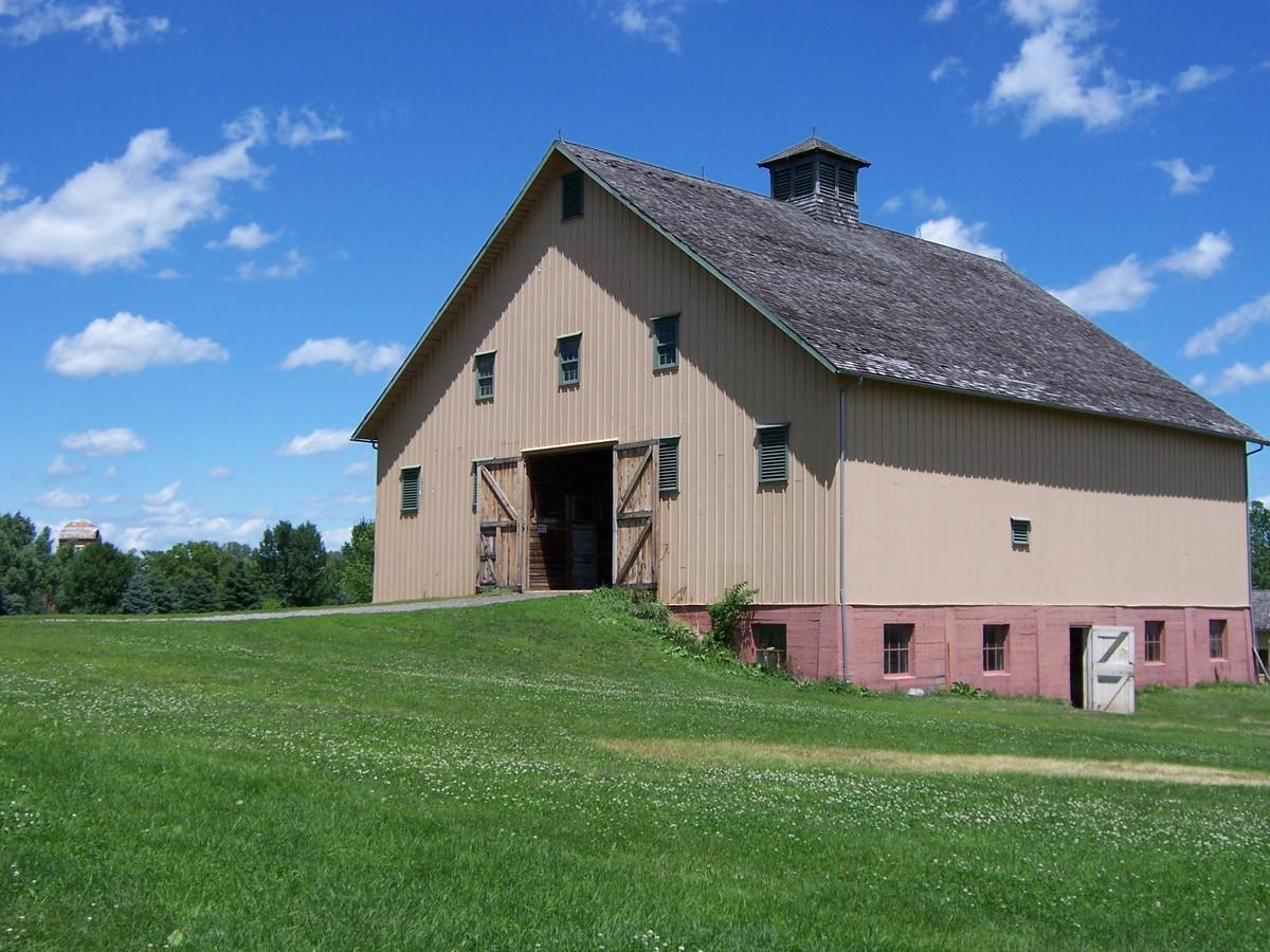 Living History Farms Venue Urbandale Ia Weddingwire
