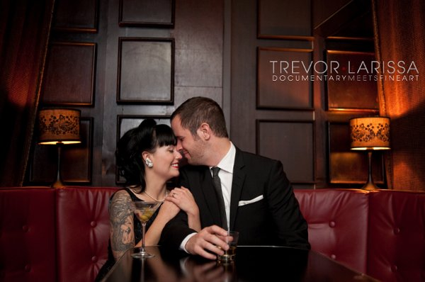 photo 15 of Trevor & Larissa : Documentary Meets Fine Art (formerly Ambient Studios)