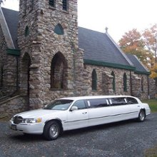 Hudson Valley Limousine photo