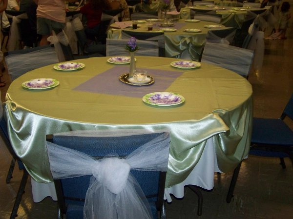 photo 11 of Affordable Party Creations