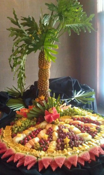 Paradise Cuisin... Luau Food Ideas For Party