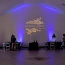 130x130 sq 1467214943939 alan waltz wedding lighting purple uplighting mono