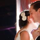 130x130 sq 1399606570952 barn wedding reception forst dance purple lighting