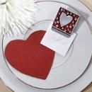 130x130 sq 1234450463172 heart plate small