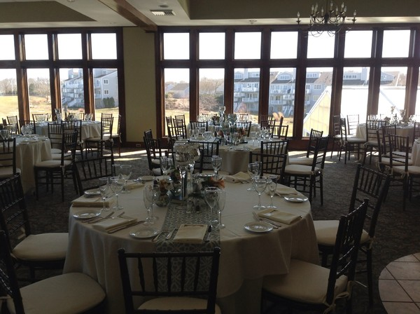 White Cliffs Country Club Plymouth Ma Wedding Venue