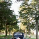 130x130 sq 1418399285863 wedding get away car ideas 1948 fleetwood cadillac