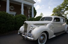 Albemarle Vintage Limousine photo