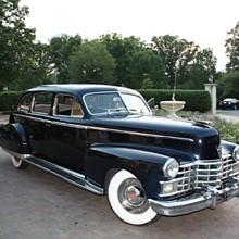 Charlottesville Classic Car Rental