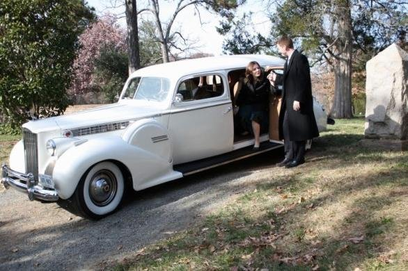 photo 3 of Albemarle Vintage Limousine
