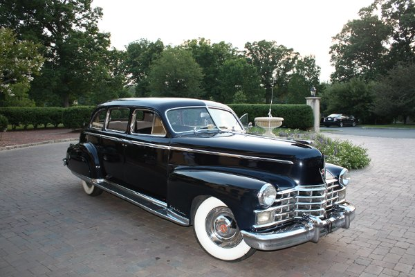 photo 2 of Albemarle Vintage Limousine
