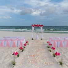 220x220 sq 1417971384795 florida beach wedding package 1
