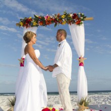 220x220 sq 1445872312906 destin beach wedding 1
