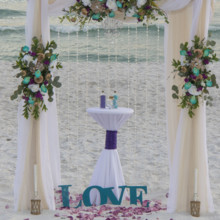 220x220 sq 1512764645197 affordable beach wedding 2