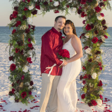 220x220 sq 1512764808321 barefoot weddings okaloosa island 1