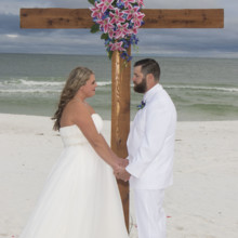 220x220 sq 1512764836441 beach wedding 2