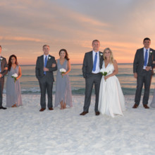 220x220 sq 1512764956135 florida destination beach wedding 5