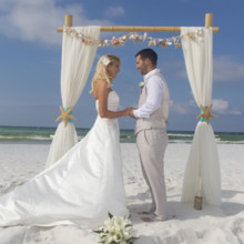 220x220 sq 1512765195030 elope to destin florida 2