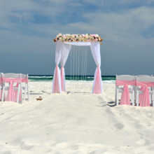 220x220 sq 1512765263808 fort walton beach barefoot wedding 1a