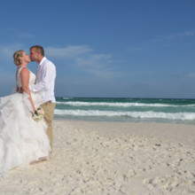 220x220 sq 1512765300015 fort walton beach barefoot wedding 2