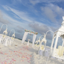 220x220 sq 1512765359242 navarre barefoot beach wedding 1