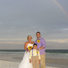220x220 sq 1512765425467 barefoot beach wedding 5