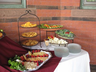 A Casual Affair Catering