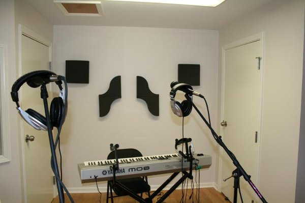 photo 4 of SK Recording Studio