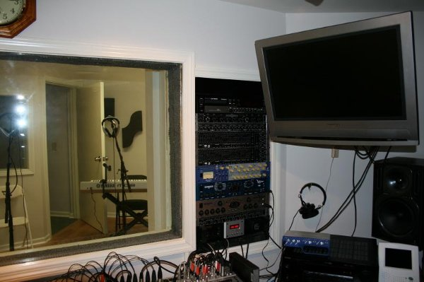 photo 5 of SK Recording Studio