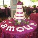 130x130 sq 1268076222760 weddingcake17