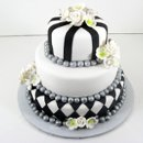 130x130 sq 1268076226275 weddingcake20