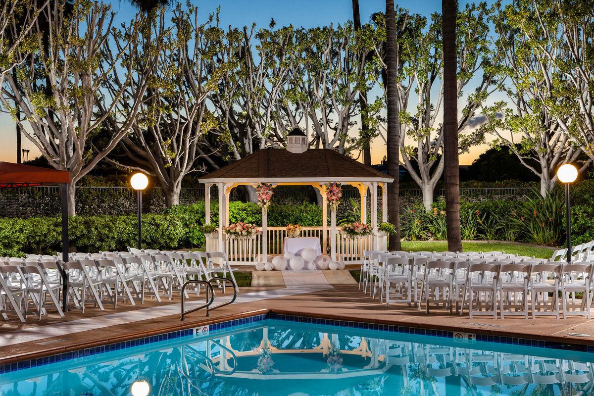 Doubletree by Hilton Carson - Venue - Carson, CA - WeddingWire