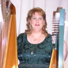 220x220 sq 1377121897276 harp music by stacy k davis