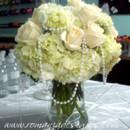 130x130 sq 1380812384233 whitehydrangeavendelarosesandpearlswatermarked