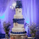 130x130 sq 1477519374080 cobalt and crystal wedding