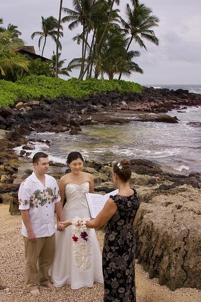 photo 1 of Julie D. Wirtz, Kauai Officiant/Celebrant