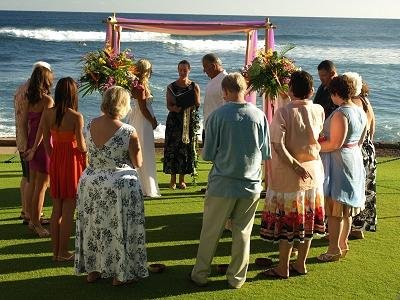 photo 2 of Julie D. Wirtz, Kauai Officiant/Celebrant
