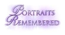 Portraits Remembered photo