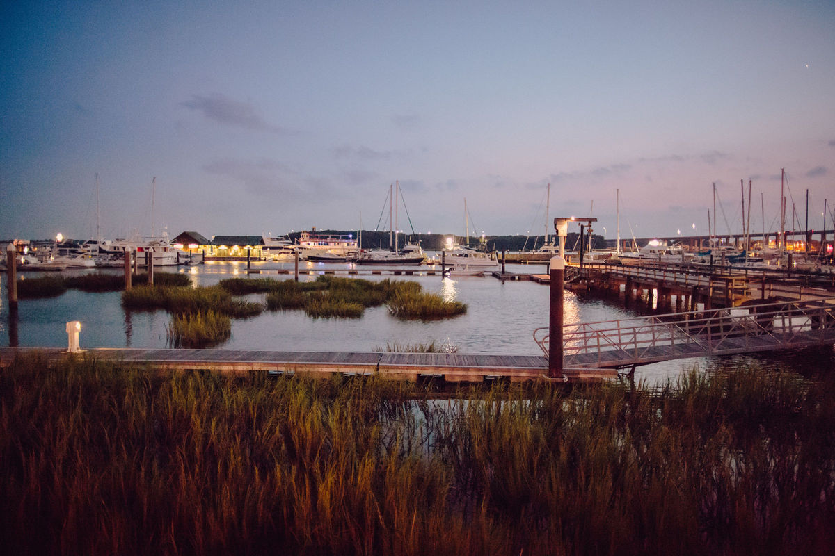 The Charleston Yacht Club Reviews Charleston Sc 20