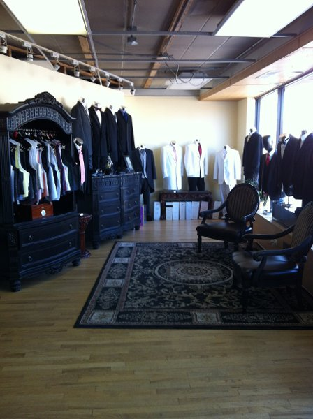 photo 2 of Emanuele Tuxedo Rental and Sales