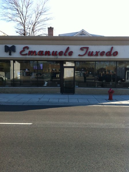 photo 3 of Emanuele Tuxedo Rental and Sales