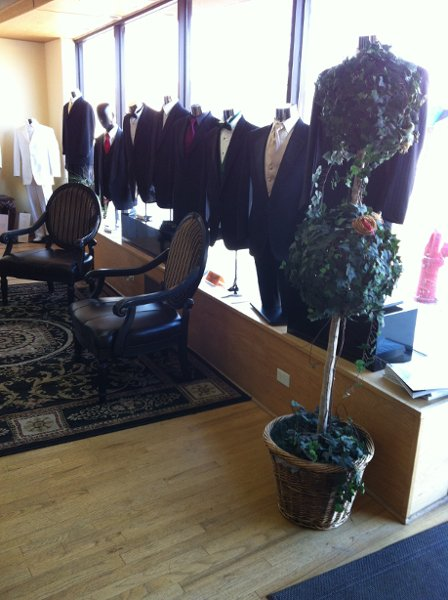 photo 4 of Emanuele Tuxedo Rental and Sales