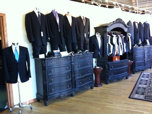 photo 5 of Emanuele Tuxedo Rental and Sales