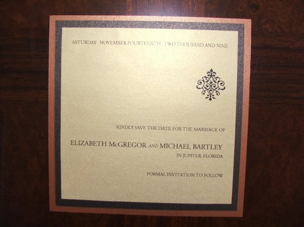 photo 3 of Simply Divine Invitations