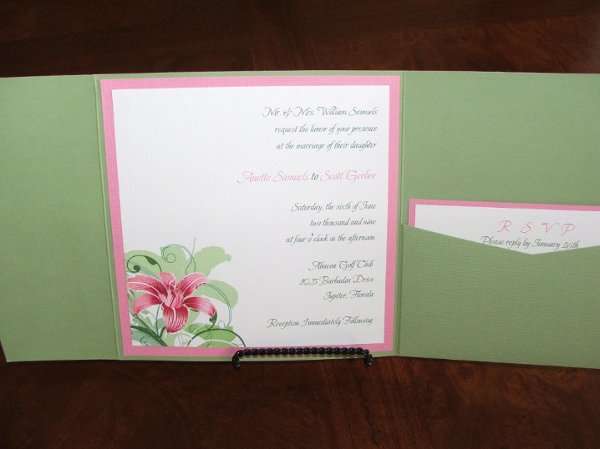 photo 8 of Simply Divine Invitations