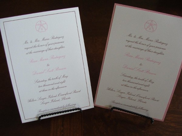 photo 10 of Simply Divine Invitations